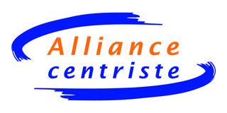 ALLIANCE CENTRISTE logo
